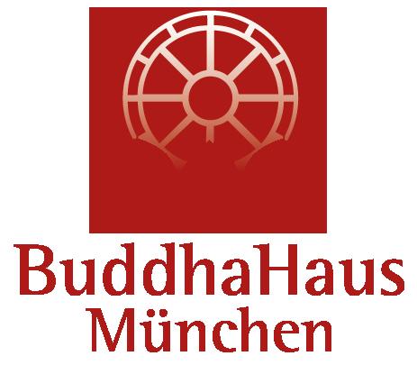 Buddha-Haus München Logo